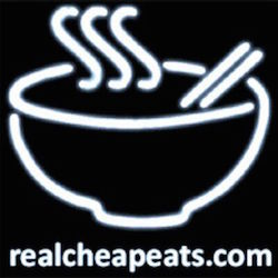 Real Cheap Eats