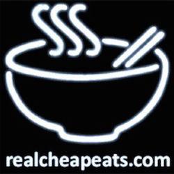 Real Cheap Eats